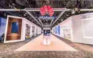 Huawei Overtakes Apple On Number 2 Smartphone Selling List